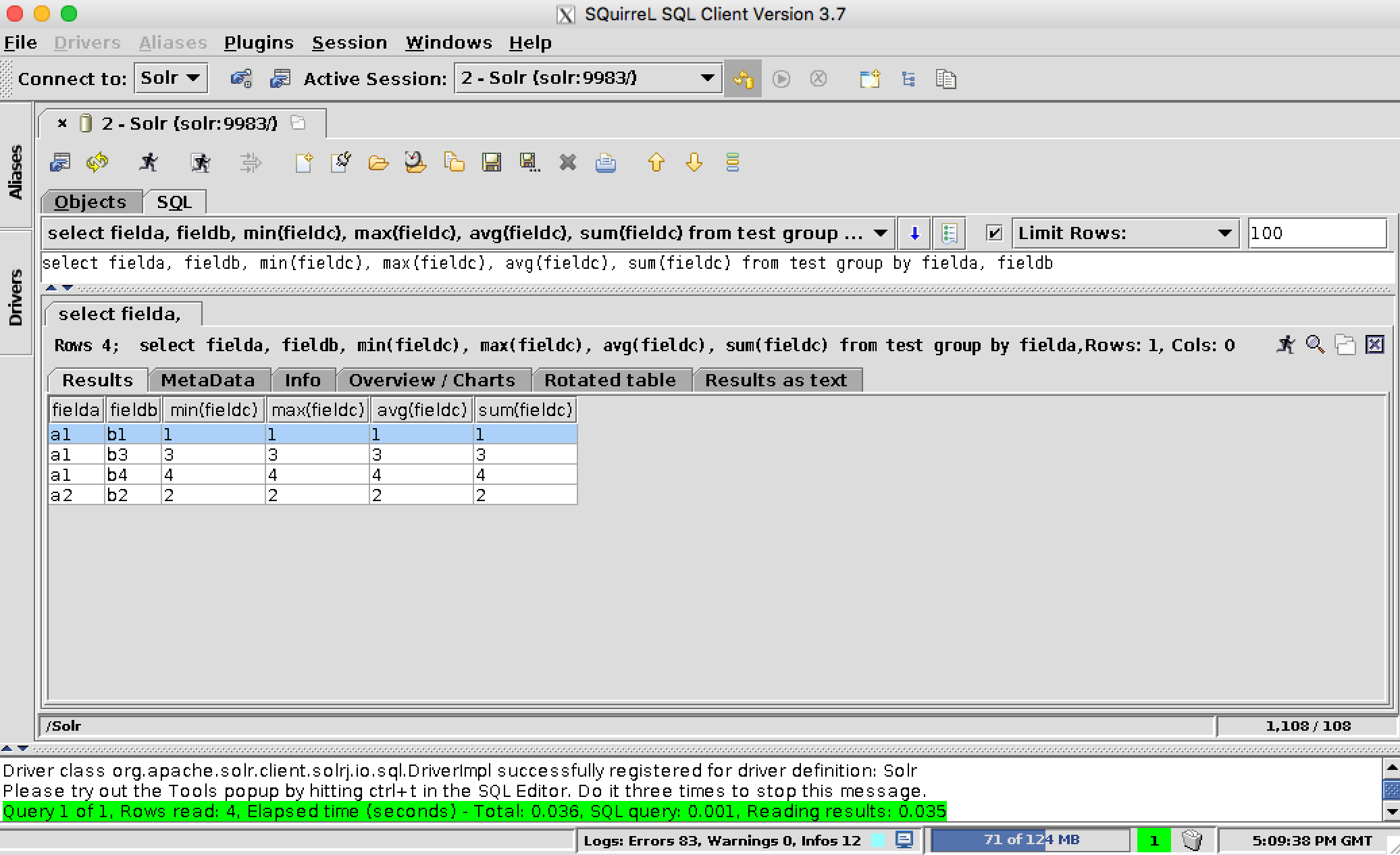 Updating a row in sql using jdbc