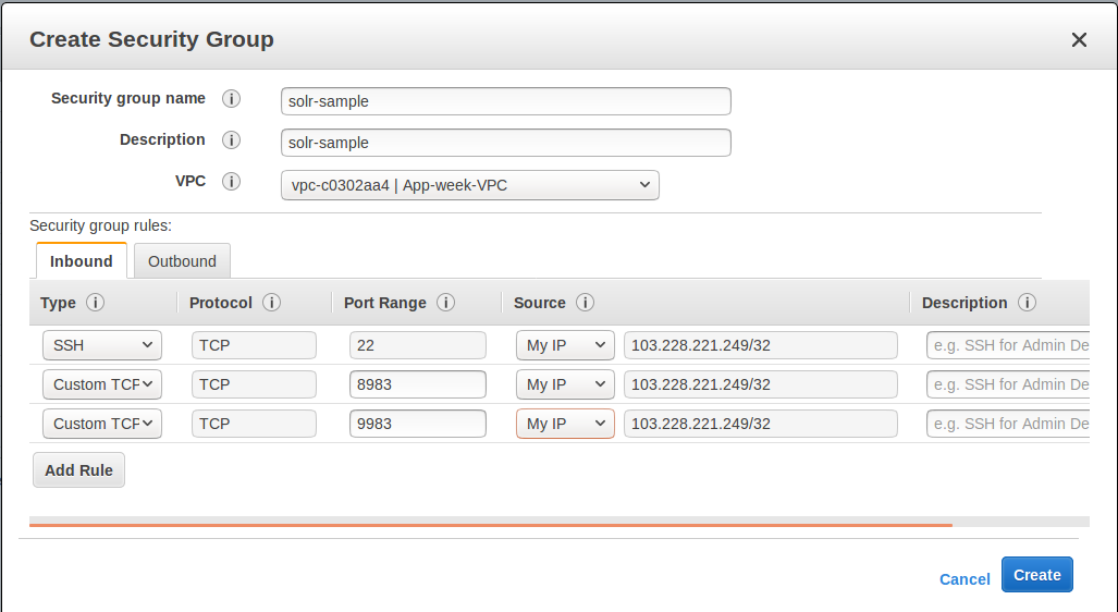 SolrCloud on AWS EC2   Apache Solr Reference Guide 7 6