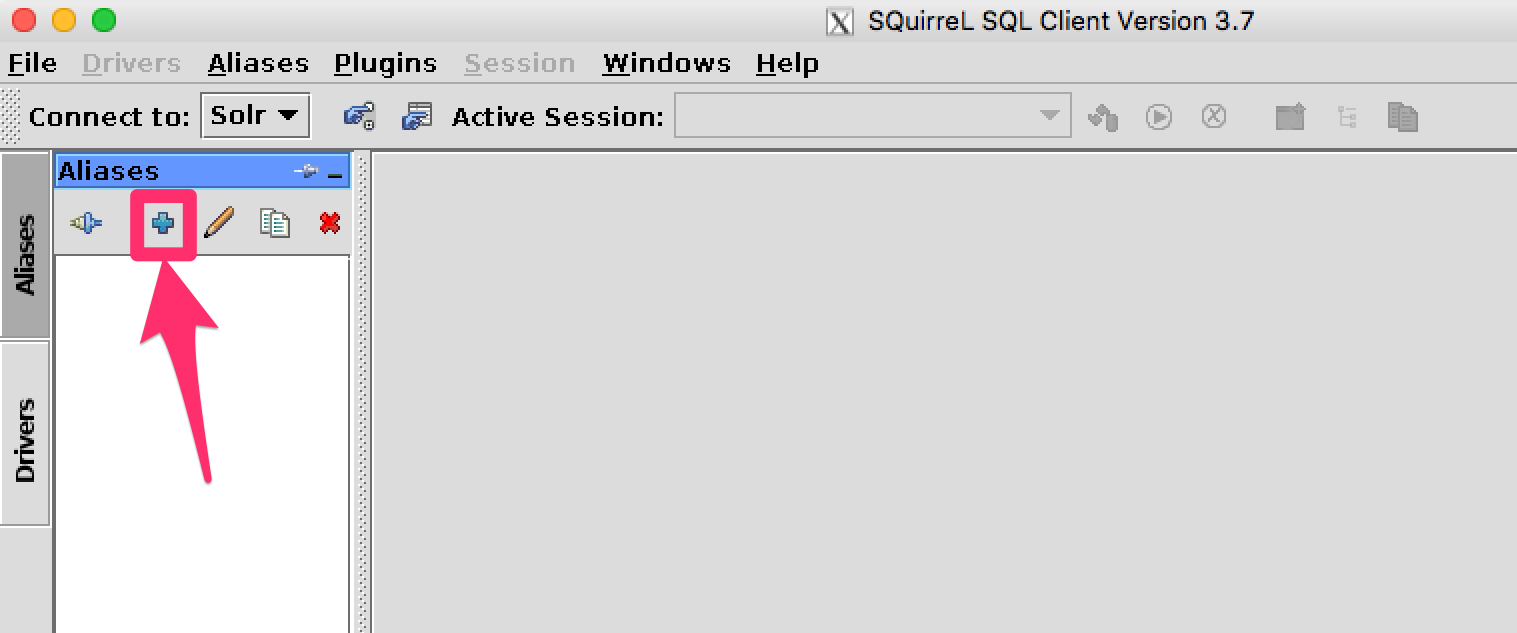 Solr JDBC - SQuirreL SQL   Apache Solr Reference Guide 7 6
