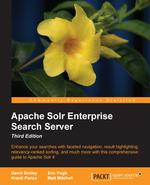 Apache Solr Enterprise Search Server, Third Edition (cover)