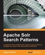 Apache Solr Search Patterns (cover)